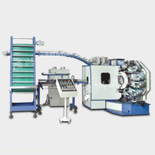 MX-6Y Curved Offset Cup/Bowl Printing Machinery