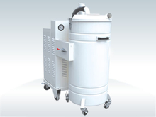 WW/WZ-100 wet and dry Industrial Cyclone Vacuum Cleaner fume extractor / dust collector for CNC