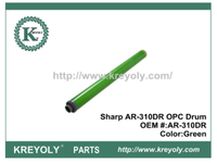 Compatible Sharp AR-310DR OPC Drum