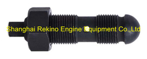 210-03-307 Adjusting screw Zichai 210 engine parts