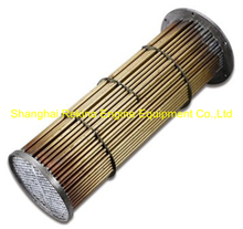 N.160.JYLQQ Oil cooler core Ningdong engine parts for N160 N6160 N8160