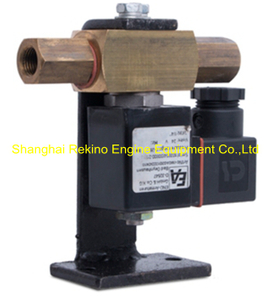 N21-38-00 Solenoid valve Ningdong engine parts for N210 N6210 N8210
