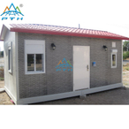 ECO Home (2 bedrooms and 2 washrooms)