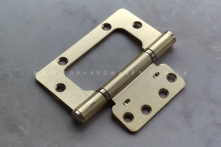 EZ HINGES 4''x3.5''x2.5mm SB
