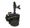 Underwater YS mount for gopro tripod adapter