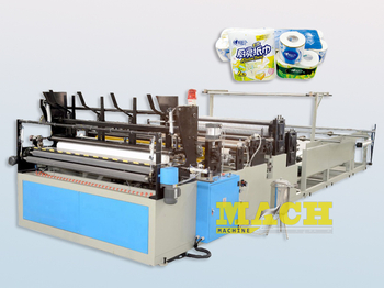 Automatic Toilet Paper Making Mahcine Model 1575B