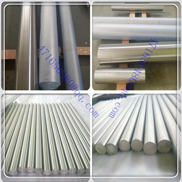 Medical Grade Ti round rod