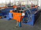 Steel Pipe Bending Machine