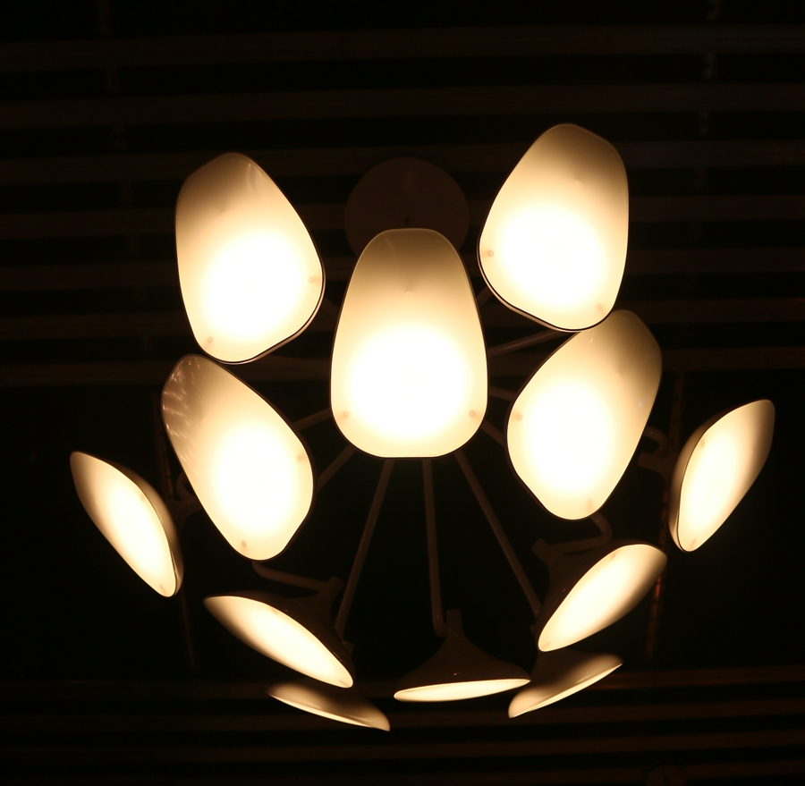 Professional China Factory Light Manufacturer Moddern