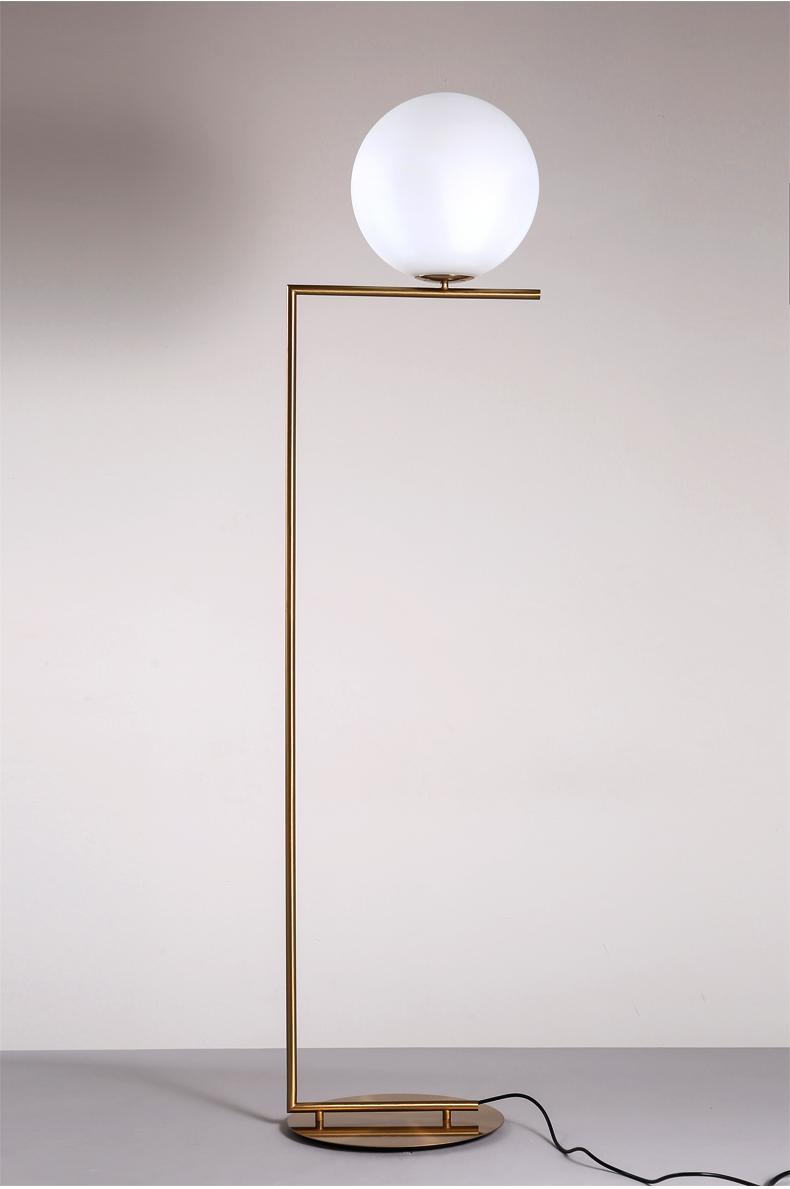 Artemide Egg floor lamp LW-AE401 (6)