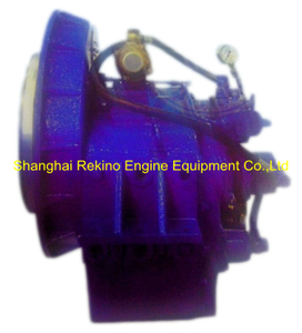 ADVANCE HCA138 7°Down Angle marine gearbox transmission