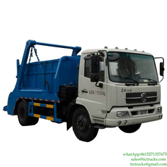 6m3 DFL skip lorry for sale Euro 4 ,5
