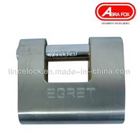 Stainless Steel Armored Brass Padlock (206)