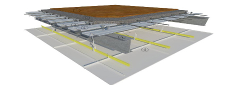 Floor-system-solution-of-building