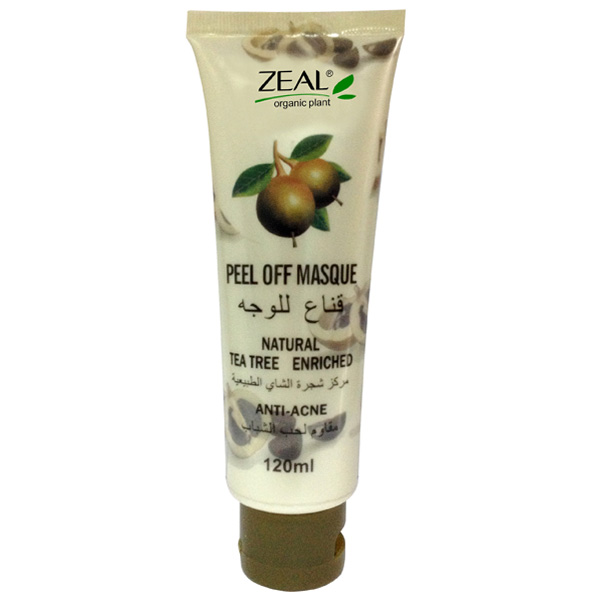 Algae Peel off Mask