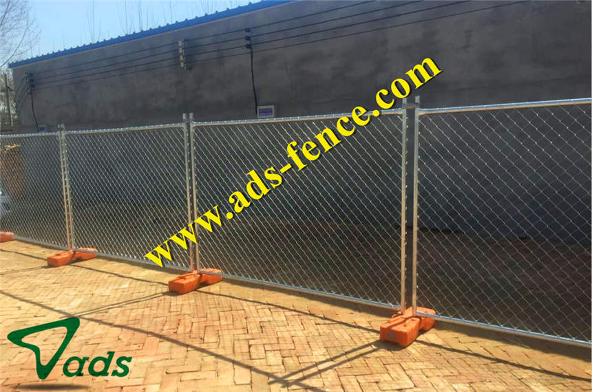 TEMPORARY FENCE - Buy TEMPORARY FENCE, WIRE MESH FENCE Product on ...