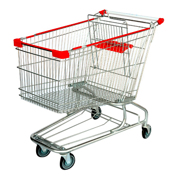 Shopping Cart (YRD-M180)