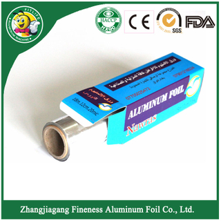 Disposable of Hairdressng Foil for Care Hair