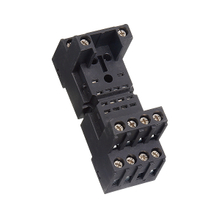 (57.04, 55.34, 55.04) socket de relais RT704