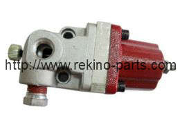 Cummins M11 Shut off solenoid valve 3035342