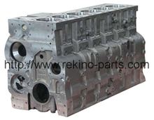 Cummins ISLE Engine cylinder block C4946370 C5260555