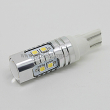 Best selling 12V DC T10NP 10Watts 360lm SMD2323 led reading light