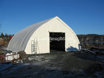 Heavy Duty Warehouse, Tent, Portable Carport (TSU-3250S/3240S)