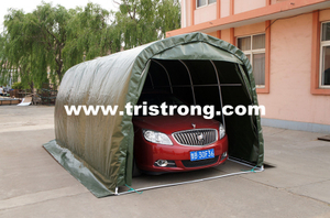 Single Car Carport, Samll Tent, Portable Carport, Small Shelter (TSU-788)