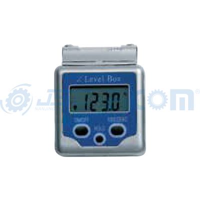 Digital angle finder Level Box
