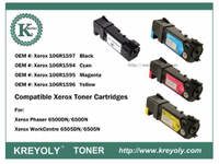Compatible Xerox Phaser 6500DN WorkCentre 6505DN Toner