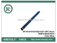 Cost-Saving Compatible B039-9510 Drum Only for Ricoh Aficio 1018