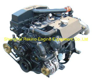 Siyang SY110C 100HP marine diesel boat engine for high speed yacht