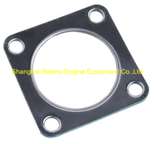 210-10-1100A Gasket-assy for cylinder exhaust hatch Zichai engine parts for 6210 5210 8210