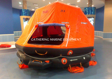 Small Craft Life Raft
