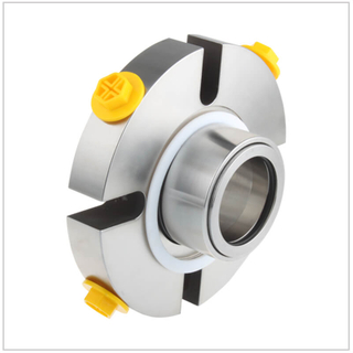 FBU type F12/F12R cartridge mechanical seal for pumping sea water