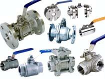 stainless steel high performance-valves