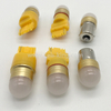 12V 6W 3030 6SMD 450LM amber 7440 1156 3156 3D car led turning light