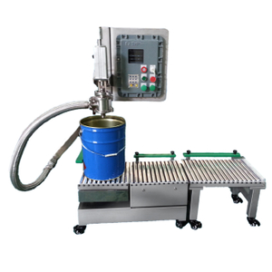 PACKING LINE WEIGHING SYSTEM