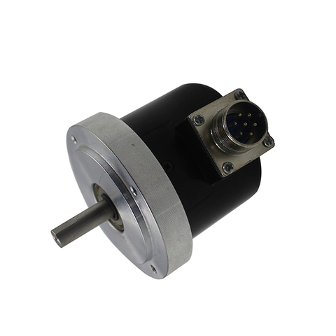 YMP7008 70mm 8mm Solid Shaft Incremental rotary encoder
