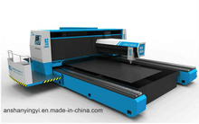 Zhjscg3015h CNC High Speed Laser Cutting Machine (with CP500W laser)