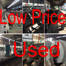 Used Rebar Rolling Mill 200000tpy From Ada