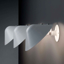 Modern simple design home wall sconce with different color