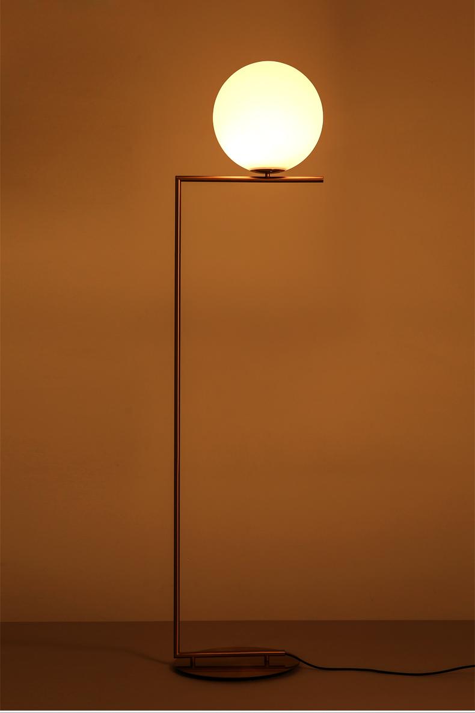 Artemide Egg floor lamp LW-AE401 (5)