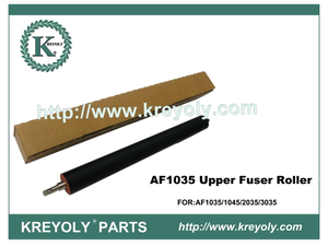 AF1035 Upper Fuser Roller New Arrival Best Sale