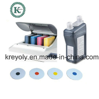 Refill ComColor Ink Compatible Ink for Riso HC5500 Black