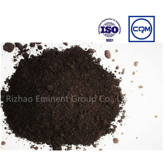 Seaweed Microbial Organic Fertilizer Added Plants Growth Somatomedin
