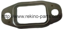 Exhaust manifold gasket 12272783 for Weichai 226B WP4 WP6