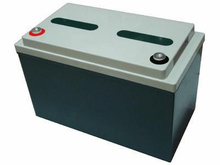 Battery for Solar Power Systems