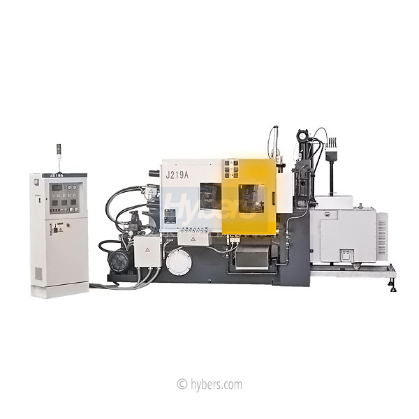 88tons/880kN Hot Chamber Die Casting Machine