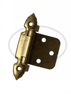Hinge 298 Antique Brass